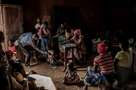 Photo: Pete Muller, DRC